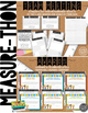 Second Grade Measurement Math Unit Bundle