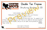 Second Grade Mental Math BUNDLED SET - Fluency to Twenty C