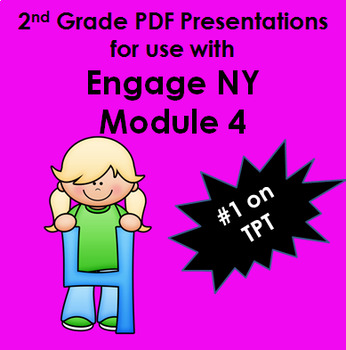 Second Grade Module 4 Engage ny (Engage New York) 31 PDF Presentations Lessons