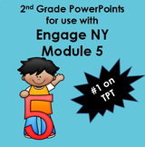 2nd Second Grade Module 5 Engage (New York) Common Core  P
