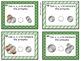Money Math Task Cards: Second Grade