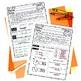 Morning Work Second Grade: GROWING BUNDLE