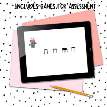 Music Lesson Plans for Second Grade {Entire Year}