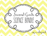 Second Grade NGSS Bundle
