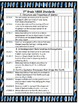 Second Grade NGSS Checklist