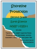 Second Grade Earth Science -Shoreline Protection