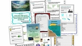 Second Grade FULL YEAR Science Bundle!!!
