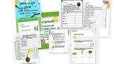 Second Grade Life Science Bundle
