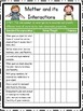 Second Grade NGSS Next Generation Science Standards Checklist - UNPACKED