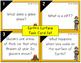 Second Grade NGSS Task Cards