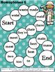 Second Grade Open Court Reading Workshop Bundle Unit 3 Lesson 1