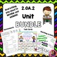 Second Grade Math Bundle- 2.OA.1, 2.OA.2, 2.OA.3, 2.OA.4
