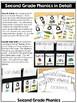 Second Grade Phonics Curriculum