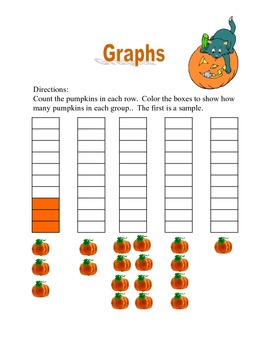 Second Grade Practice-Halloween Themed Math Worksheets that address 4 CCSS