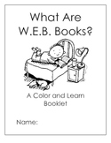 Second Grade - Reading Comprehension Booster: What is a W.