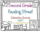 Second Grade Reading Street Interactive Journal Unit 1