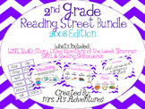 Second Grade Reading Street Unit 2 Bundle