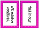 Second Grade Reading Street Unit 2 Week 5 Concept Map