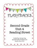 Second Grade Reading Street Unit 4 Flashbacks