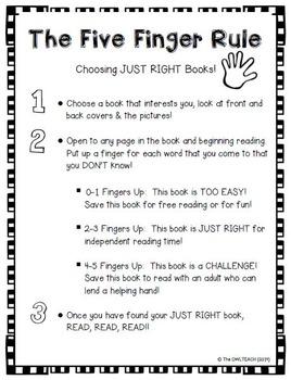 Second Grade Reading