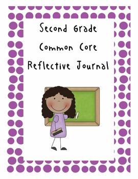 Second Grade Reflective Journal