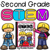 Second Grade STEM