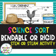 Second Grade Science Bundle NGSS Standards STEM Activities and Worksheets