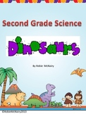 Second Grade Science Dinosaurs