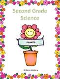 Second Grade Science Plants