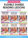 Second Grade Shared Reading GROWING BUNDLE for Reading Workshop