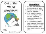 Fry Sight Words BAM! (3rd Hundred)