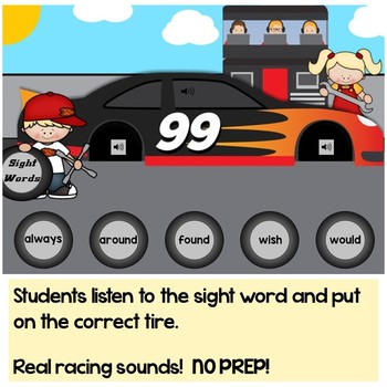 Second Grade Sight Words Bundle Editable Printable Pages & Digital Boom Cards