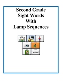 Second Grade Sight Words - LAMP Words for Life - AAC Device