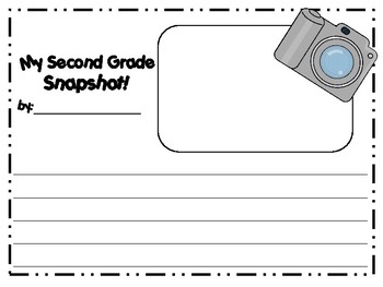 Second Grade Snapshot
