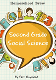 Second Grade Social Science (For Homeschool or Extra Practice)
