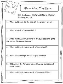 Lesson Plans for Second Grade Social Studies   Education.com