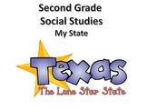 Second Grade Social Studies Texas