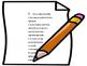 Second Grade Spanish Sight words link