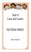 Second Grade Spelling Lists (on level) - McGraw-Hill Readi