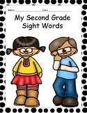 Second Grade Spelling Words, California Treasures Unit 1