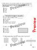 Second Grade Standardized Test Prep Booklet