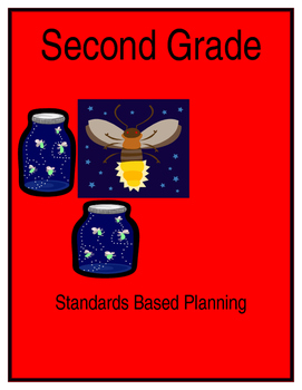 Second Grade Science Standards