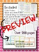 Second Grade Standards Based Reading Response Journal Prompts
