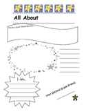 Second Grade Stars - Activities to Make Your Students Shine!