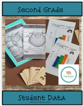Second Grade Student Collection Sheets