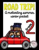 Second Grade Summer Review Packet