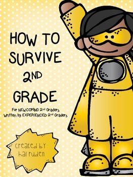 Second Grade Survival Guide
