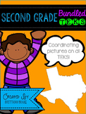 Second Grade TEKS: Bundled All Subjects