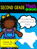 Second Grade TEKS: Math