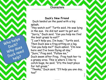 Second Grade Theme 1 Harcourt Storytown